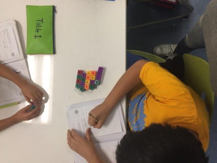 Pledgecents Cause A Flexible Seating And Work Model Math