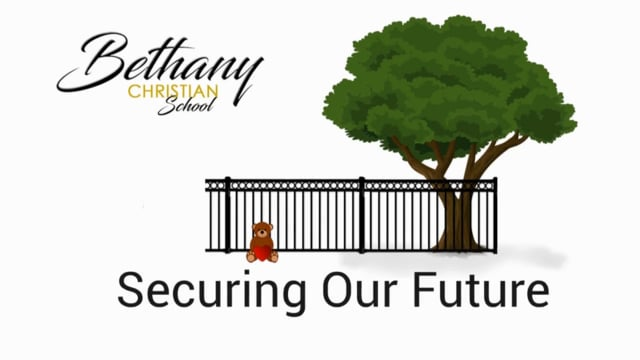 Securing Our Future!